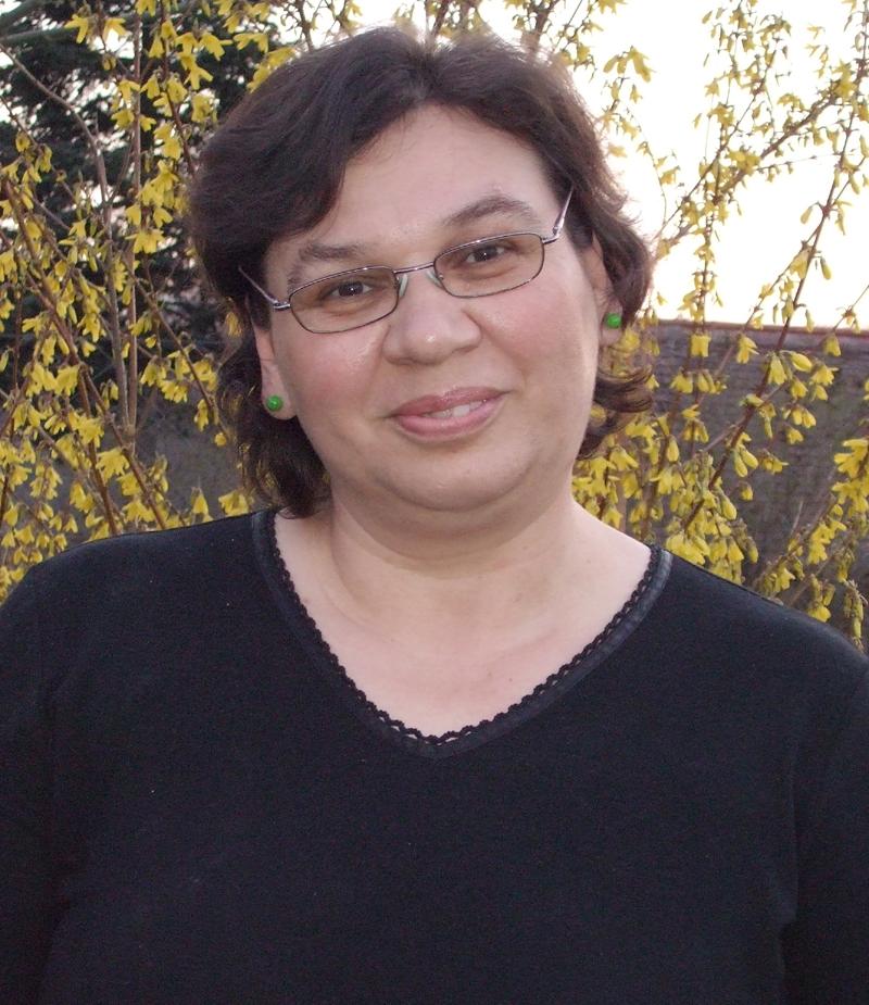 Kristonné Kunicz Mária