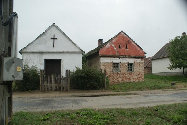 Kis kápolna